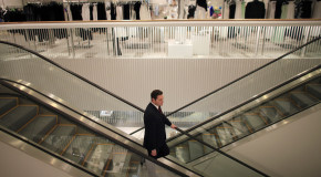 Puerto Rico Ready for Luxury Shopping Amid Recession