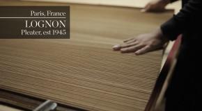 Inside Paraffection: Lognon, Pleater est 1945