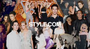 BoF Exclusive | Condé Nast to Transform Style.com into Global E-Commerce Player