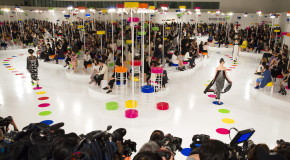 Decoding Chanel's South Korean Spectacle