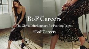 This Week on BoF Careers: Self-Portrait, Mimi Fasi