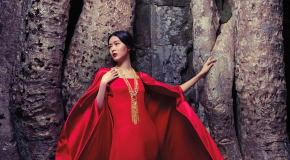 China's Fashion Business Billionaires