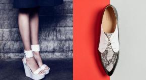 Pedder Group, Kurt Geiger Tapping Asia Footwear Growth