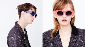 Sunglasses Shape Up