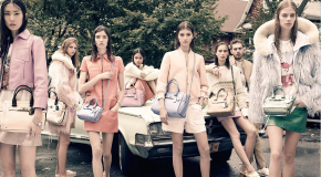 Coach Earnings Beat Estimates After New Items Attract Shoppers