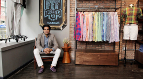 Power Moves | Bonobos and Jack Wills Founders Return, Dirk Standen Joins 23 Stories
