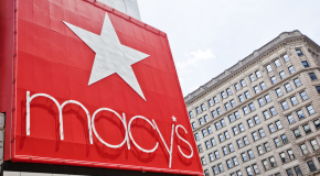 Macy's Tests Chutes, Tablets in Dressing Rooms to Repel Amazon