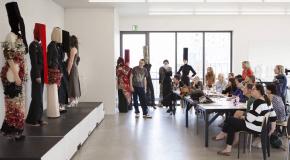 Op-Ed   Fashion Schools Should Focus on Creativity