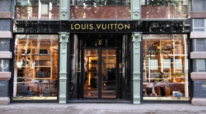 LVMH Third-Quarter Sales Beat Estimates as Europe Offsets China