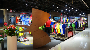 Under Armour CFO and COO to Step Down