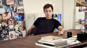 Esteban Cortázar Tackles Fashion's Timing Gap
