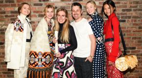 International Woolmark Prize Announces Womenswear Winner