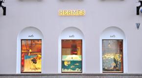 Hermès Sales Growth May Miss Goal as Luxury Industry Struggles