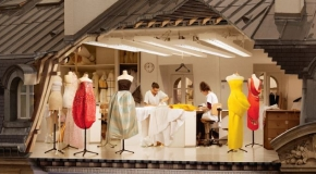 Christian Dior Couture: Powered by Creativity