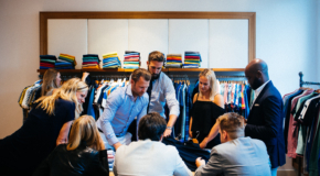 Tommy Hilfiger: A Culture of Innovation