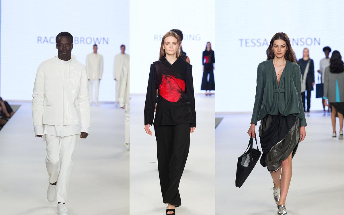 Uca Fashion Management And Marketing