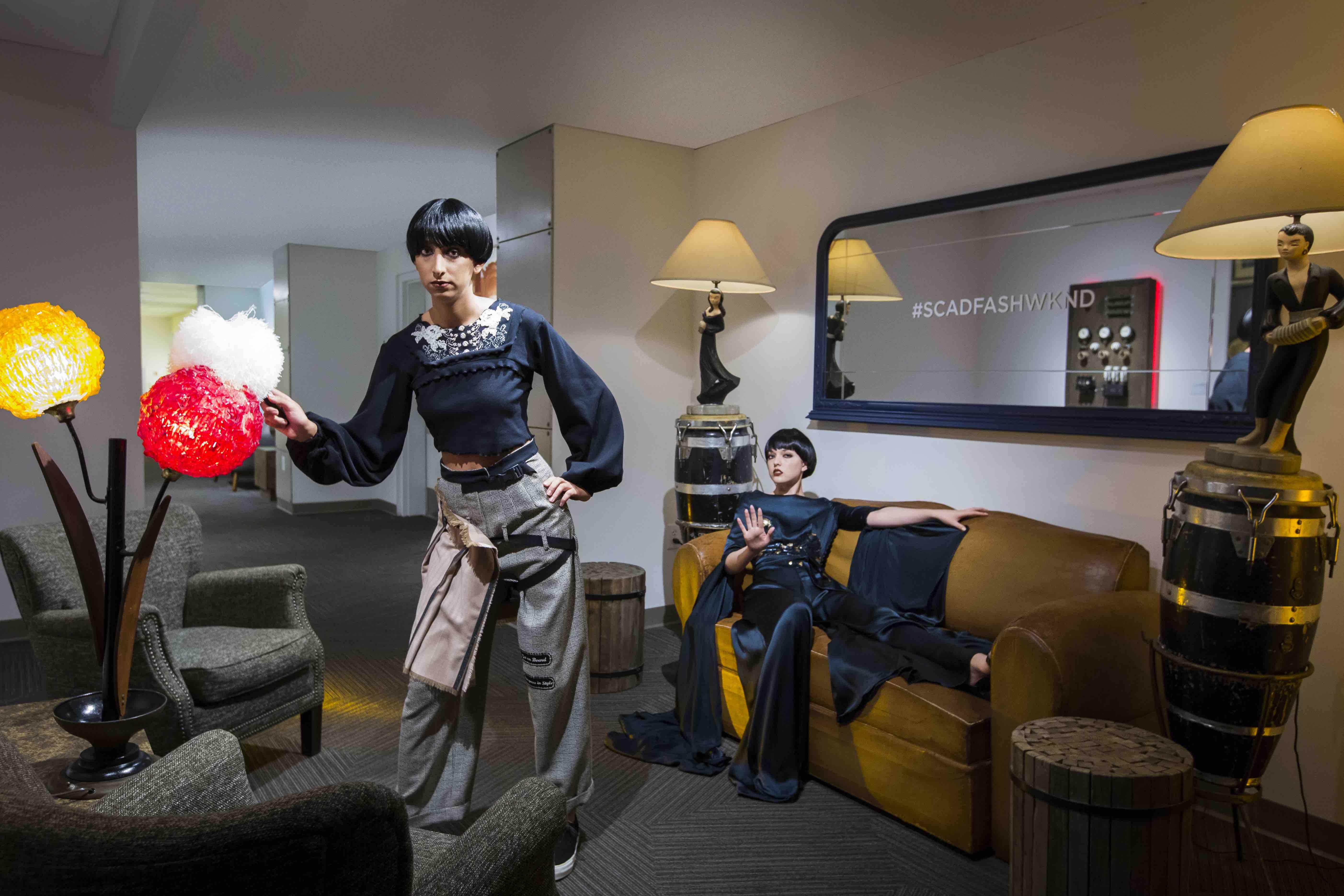 SCAD Atlanta Fashion Showcase