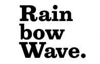 Rainbowwave logo