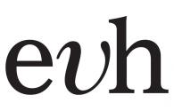 EVH logo