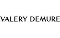 Valery Demure logo