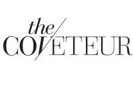 The Coveteur logo