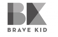 Brave Kid logo