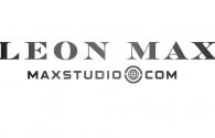 Leon Max / maxstudio.com logo