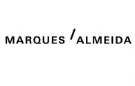 Marques Almeida logo