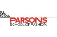 Parsons The New School of Fashion logo