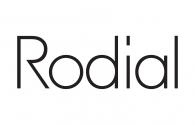Rodial logo