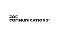 Zoe Communications logo