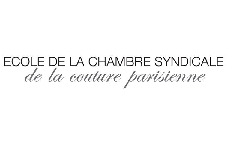Cole de la chambre syndicale de la couture parisienne 39 s for Chambre syndicale de la haute couture