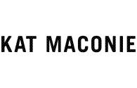 Kat Maconie