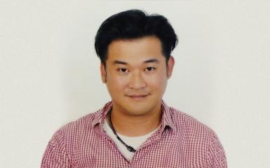 Alan Fang