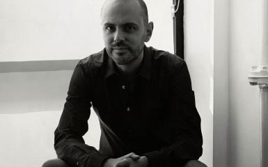 Stephan Moskovic