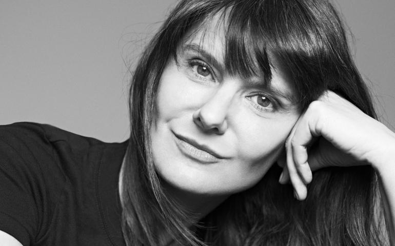 Marie-Amélie Sauvé