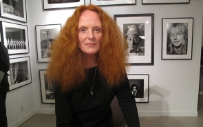 Grace Coddington image