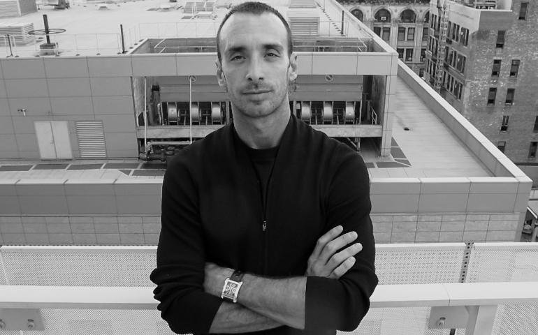 Rodrigo Bazan