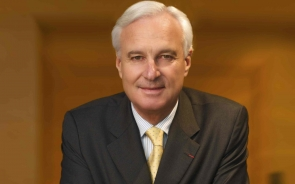 Bernard Fornas
