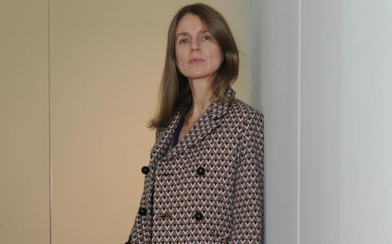 Karla Otto