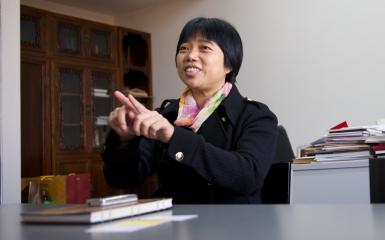 Pauline Su