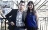 Carol Lim & Humberto Leon
