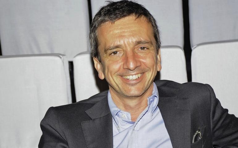 Luca Stoppini