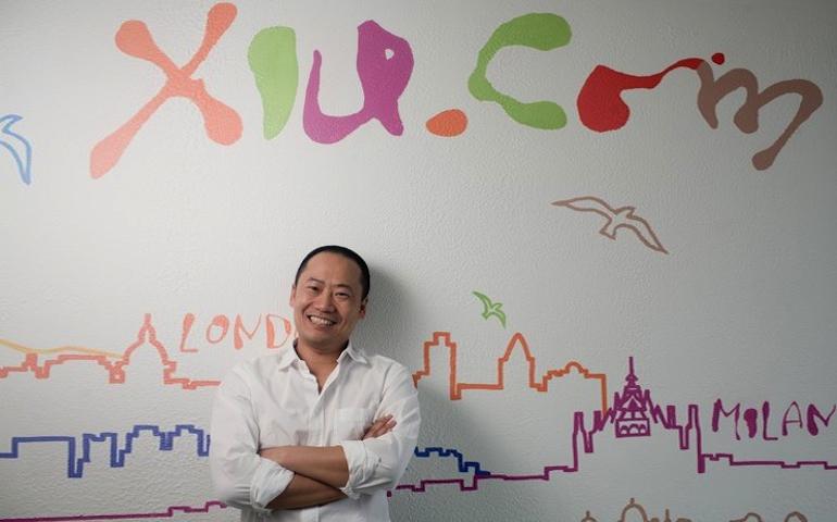 George Ji Wenhong