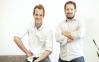 Philippe von Borries & Justin Stefano