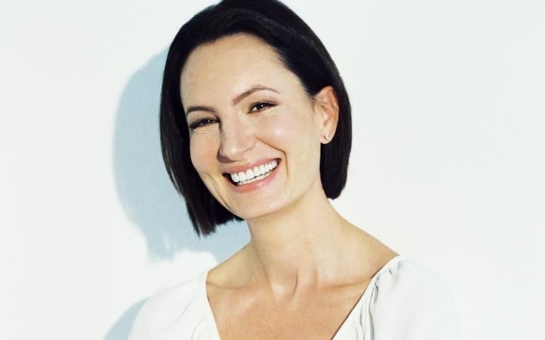 Paula Reed