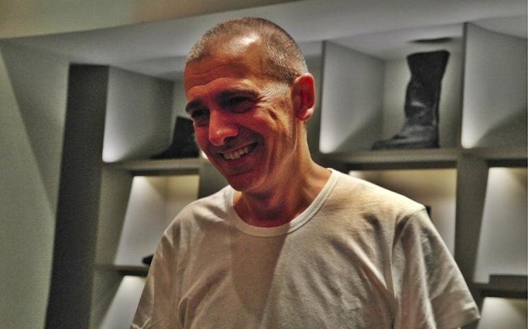 Claudio Antonioli