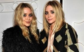 Mary-Kate & Ashley Olsen image