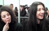 Barbara Nicoli & Leila Ananna