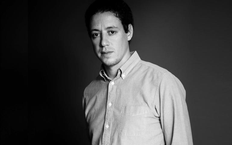 Christopher Suarez